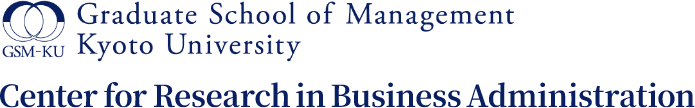 Center for Research in Business Administration