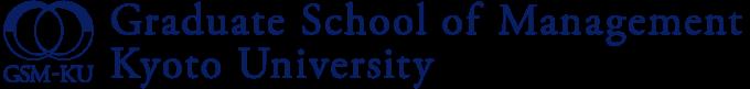 Graduate School of Management, Kyoto University