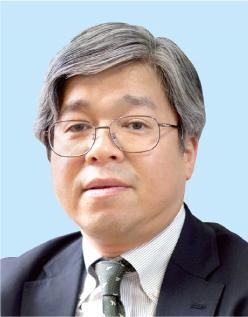 若林 靖永教授